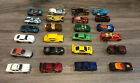 Hot Wheels Mixed Lot Loose Cars 24 Cars Some Vintage