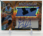 2015-16 Panini SpectraBasketball Cards - Checklist Added 17