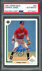 Chipper Jones Cards, Rookie Cards and Autograph Memorabilia Buying Guide 19