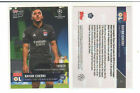 2018-19 Topps Now UEFA Champions League Soccer Cards Checklist 14