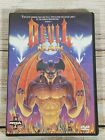 Devil Man DVD Vol 12 The Birth Demon Bird