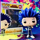 Ultimate Funko Pop My Hero Academia Figures Gallery and Checklist 94