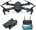 2021 NEW Rc Drone 4k HD 120 Wide Angle Camera Live Video WiFi FPV Quadcopter US