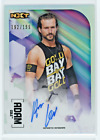 2021 Topps Chrome WWE Wrestling Cards 29
