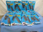 Lot of 12 HOT WHEELS TRACK PACKS 24 Assorted Pieces Straight Curve Intersection
