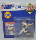 1995 STARTING LINEUP JOSE CANSECO BOSTON RED SOX - EXTENDED SLU