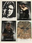 2018 Topps Star Wars Solo Movie Trading Cards 57