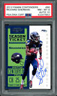 Where Are All the Richard Sherman Autograph Cards? 24