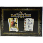 2020 Leaf Ultimate Wrestling Hobby Box