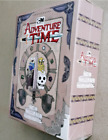 Adventure Time: The Complete Series season 1-8 (DVD, 2020, 22-Disc Box Set)