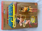 Wonder Woman Action Figures Guide and History 32