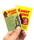 1975 Topps Planet of the Apes Trading Cards 6