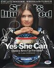Danica Patrick Racing Cards: Rookie Cards Checklist and Autograph Memorabilia Buying Guide 30