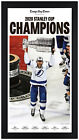 2020 Tampa Bay Lightning Stanley Cup Champions Memorabilia Guide 16
