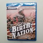 Birth of a Nation The Full Uncut Directors Version Blu ray DVD 2011 3 Disc keno