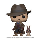 Funko Pop His Dark Materials Figures 3