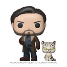 Funko Pop His Dark Materials Figures 5