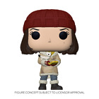 Funko Pop His Dark Materials Figures 4