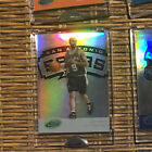 Tony Parker Cards, Rookie Cards and Autographed Memorabilia Guide 13