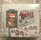 2017 Topps Allen & Ginter Baseball 24 Pack Box Factory Sealed Aaron Judge