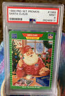 Pro Set Santa Claus Cards Continue to Bring Christmas Cheer 26