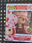 Ultimate Funko Pop Strawberry Shortcake Figures Gallery and Checklist 28