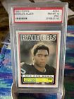 Marcus Allen Football Cards, Rookie Cards and Autographed Memorabilia Guide 20