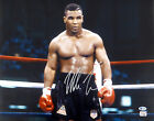 Mike Tyson Signs Autograph, Card and Memorabilia Deal with Upper Deck 6