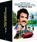 MAGNUM PI THE COMPLETE SERIES (1-8 BOX SET) NEW & FACTORY SEALED
