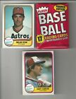 Gary Carter Cards, Rookie Cards and Autograph Memorabilia Guide 11