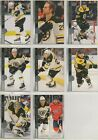 More Free Hockey Cards From Upper Deck at Stanley Cup Finals Game Four 6