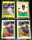 Ivan Rodriguez Cards, Rookie Cards and Autographed Memorabilia Guide 28