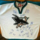 San Jose Sharks Collecting and Fan Guide 87