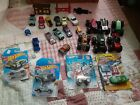 Huge lot hot wheels diecast