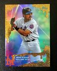 Mike Piazza Rookie Cards and Autograph Memorabilia Guide 14