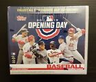 2019 Topps Baseball Opening Day Hobby Box Sealed