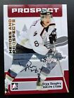 Drew Doughty 2006-07 IN THE GAME HEROES & PROSPECTS AUTOGRAPH AUTO RC Rare