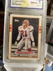 1989 Topps Traded Football Cards 27