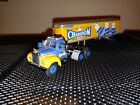 Champion Tractor and Trailer Matchbox 1956 Mack B 61 1999 Displayed Only Used