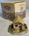David Winter Cottages Irish Water Mill Gift for Guild Members 1992 w/Box No COA.