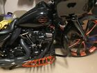 2018 Harley Davidson Touring 2018 Harley Davidson Road Glide Special This bike is about