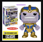 Ultimate Funko Pop Thanos Figures Guide 31