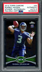 Russell Wilson Rookie Cards and Autographed Memorabilia Guide 60