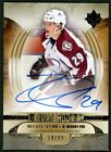2013-14 Upper Deck Ultimate Collection Hockey Cards 20
