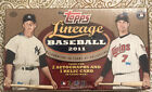 2011 Topps Opening Day Baseball Review 17
