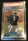 2011 Topps Chrome #1 Cam Newton, 1st Graded 10 Gem Mint