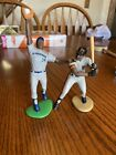 1990 Extended Starting Lineup Seattle Mariners Ken Griffey Jr. Barry Bonds 1994
