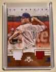 Yu Darvish Autographs Coming Exclusively in Topps Products 21