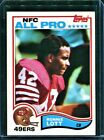 Ronnie Lott Cards, Rookie Card and Autographed Memorabilia Guide 6