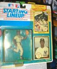 ROBERTO KELLY STARTING LINEUP ACTION FIGURE, NEVER OPENED. FROM KENNER